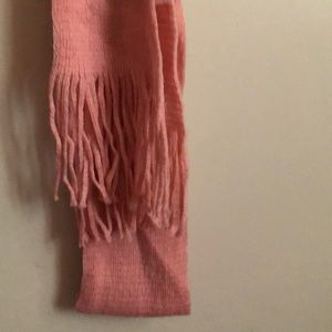 A cute winter scarf
